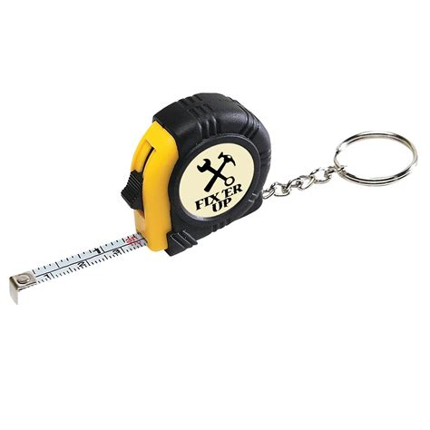 key rubber st buy promotional rubber measure key tag with laminated
