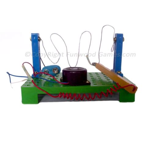 toys with on wires buzz wire a wonderful scientific and activity