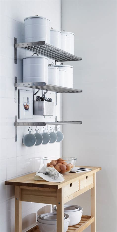 kitchen organization ikea 65 ingenious kitchen organization tips and storage ideas