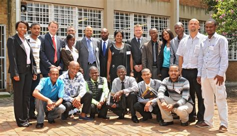 Mercedes And Education by Mercedes South Africa Opens The Doors Of Learning For