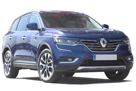 Renault Suv by Renault Koleos Suv Review Carbuyer