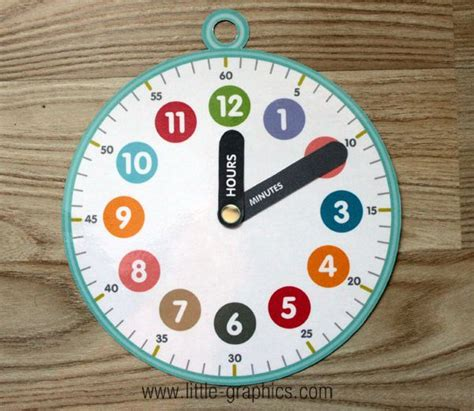 clock craft for 17 best ideas about clock craft on teaching