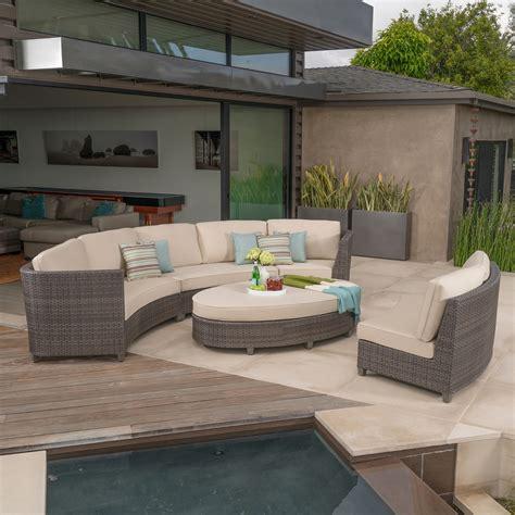 circular outdoor furniture luxury circular outdoor furniture luxury witsolut