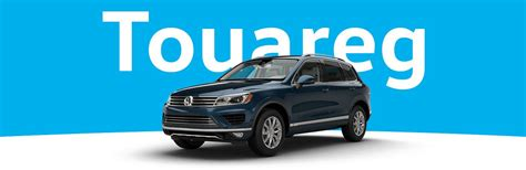 Glendale Volkswagen Service by The New Vw Touareg In Glendale Ca