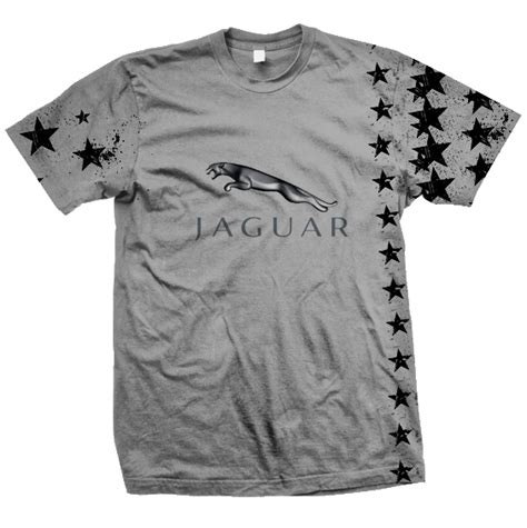 Jaguar Merchandise Usa by Jaguar Collections T Shirts Design