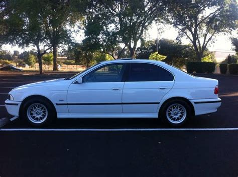 1999 Bmw 528i Parts by 1999 Bmw 528i E39 White Complete Part Out Cheap Oem Parts