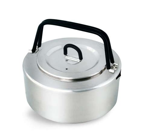 Kettle Stainless Steel 1 Litre