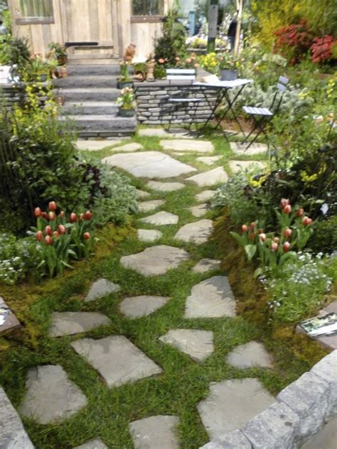 grass garden ideas small garden ideas no grass sammy