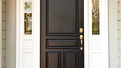 exterior door paint how to paint an exterior door