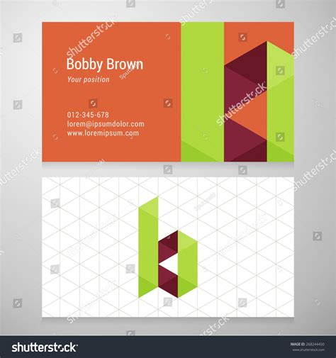 origami b cells editable company policy template
