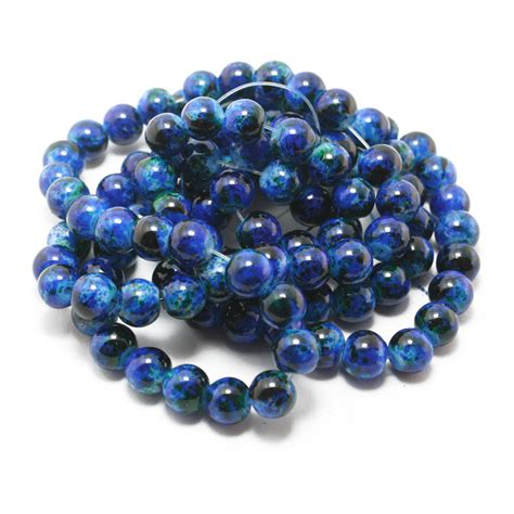 bead warehouse aliexpress buy 2015 new arrival 8mm 100pcs lot blue
