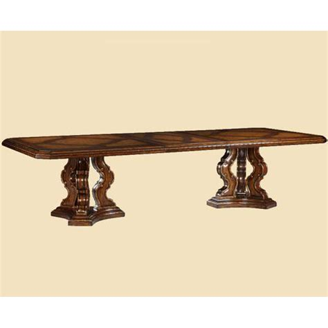 marge carson dining tables marge carson rvl21 rivoli dining table discount furniture