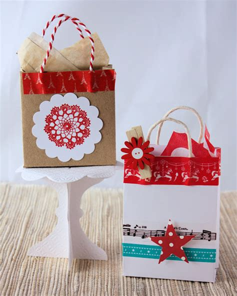 diy gift bags unique diy bags your loved ones will opening