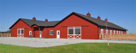 Design Your Own Home Nebraska post frame steel buildings ag equestrian commercial