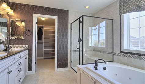 Spa Artwork For Bathrooms by Richmond American Homes Philadelphia