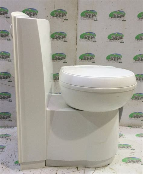 Thetford Toilet Electric Flush Problem by Thetford C250 Swivel Cassette Toilet Sfm Caravans