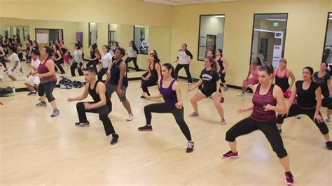 classes for 174 fitness class with genaro quot junior