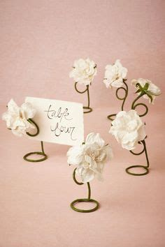 make your own place card holders wedding place card holders cloveranddot