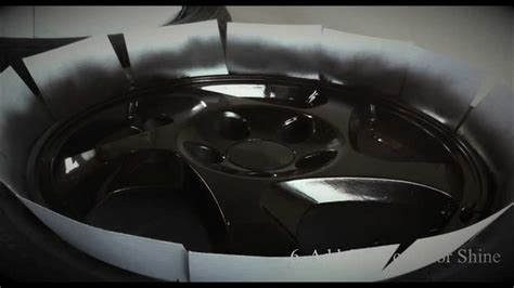 spray paint your rims black how to paint stock wheels black
