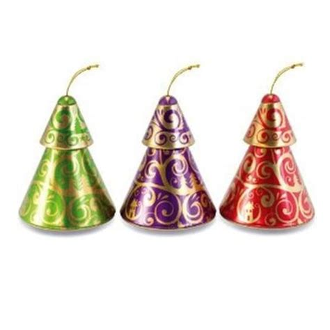 tin tree decorations 100 tin tree decorations clip on