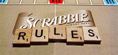 scrabble rule book pdf scrabble official tournament guidelines pdf