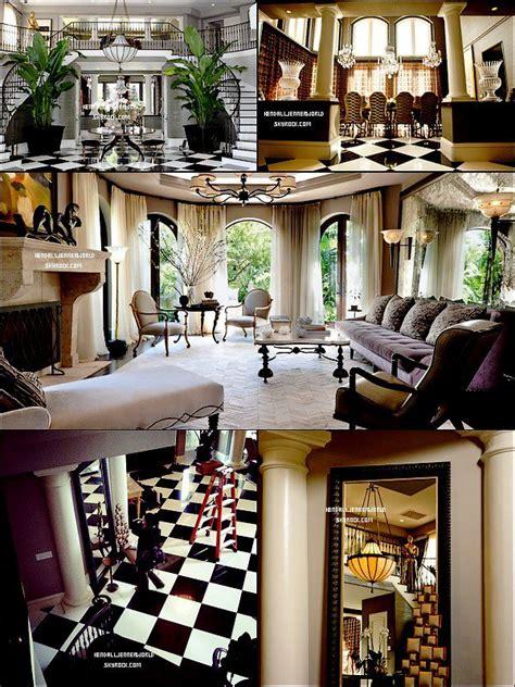 article sp 233 cial voici quelques photos de la maison des jenner bonne visite ta source