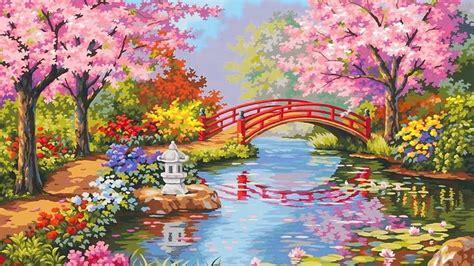 flower garden photos flower garden wallpapers wallpaper cave