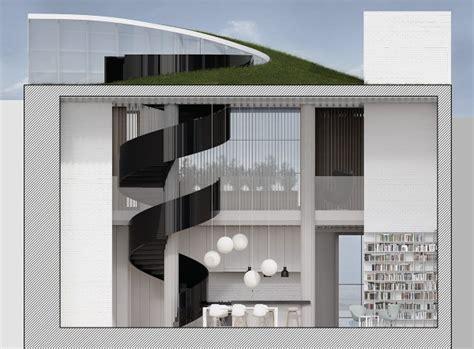 floor plans with spiral staircase spiral staircase floorplan interior design ideas