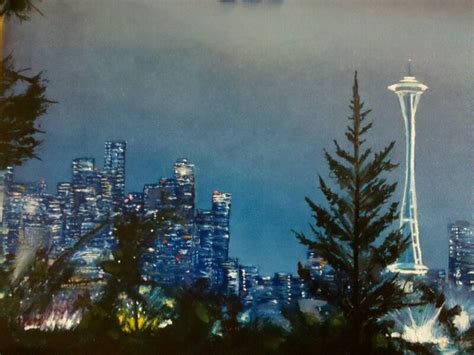 paint nite seattle pin by on the beautiful pacific northwest