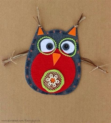 owl craft projects top 25 most adorable diy owl projects to make