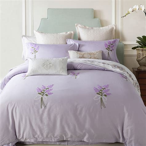 wholesale bedding sets buy wholesale lavender bedding sets from china