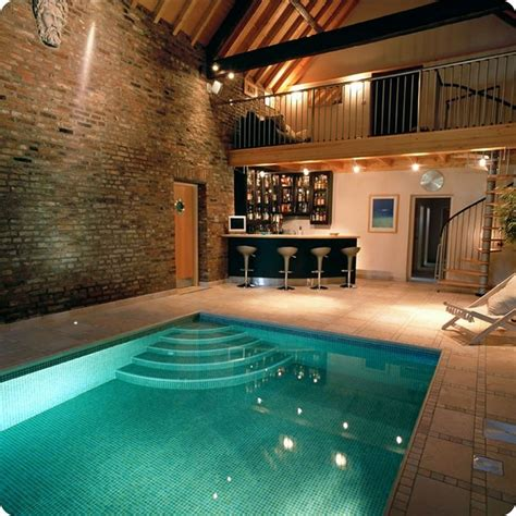 house plans with indoor pools indoor swimming pool ideas for your house homestylediary