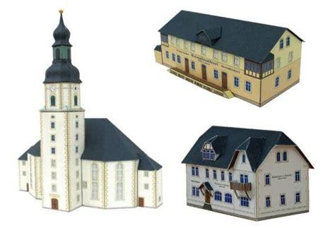 paper craft building papercraft german buildings jpg