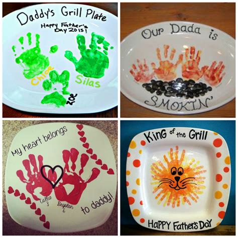 handprint gifts 20 s day handprint gifts for non gifts