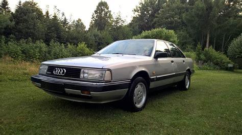 Audi Turbo by Audi 200 Turbo 20v Quattro C3 1989 35000 Pln Polanica