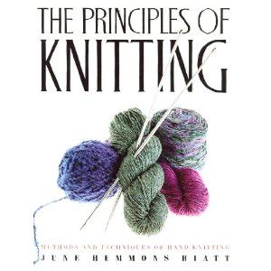 principles of knitting december 15 ode to june swak news
