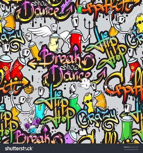 spray paint composition graffiti spray paint subculture stock
