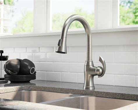 pull kitchen faucets reviews 5 best pull kitchen faucet reviews 2018 top