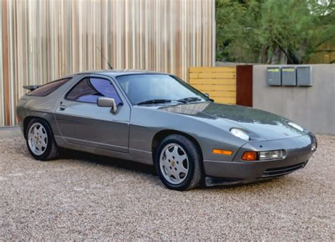 buy new 1989 porsche 928 s4 5 speed transmission 51k original miles in miami florida united 1989 porsche 928 s4 for sale on bat auctions sold for 10 928 on april 5 2018 lot 8 926