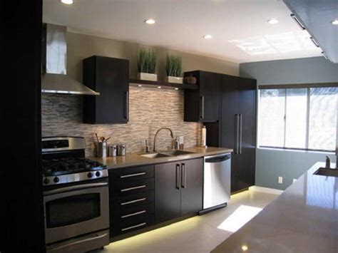 modern kitchen cabinet pictures the variety of modern kitchen cabinets designwalls