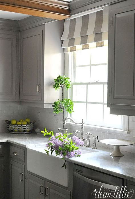 kitchen window blinds ideas 25 best ideas about kitchen window blinds on