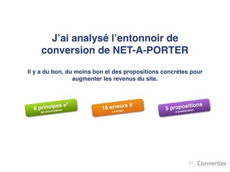 comment net a porter optimise ses conversions 002 convertize