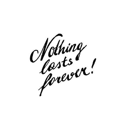 nothing lasts forever young amp smitten temporary tattoos