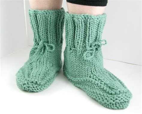 knit slipper socks knit slipper socks slipper socks knit socks light teal