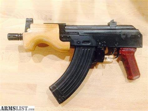 micro for sale armslist for sale ak pistol micro draco 7 62x39 new