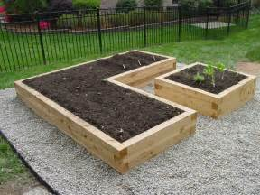 Garden Beds Raised Garden Beds Make Your Vegies Sing