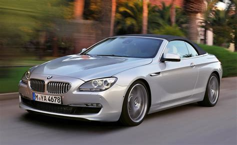 2012 Bmw 650i by Bmw 650i Convertible 2012 Bmw 650i Review With Photos