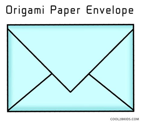 how to make your own origami paper how to make your own origami envelope from paper cool2bkids
