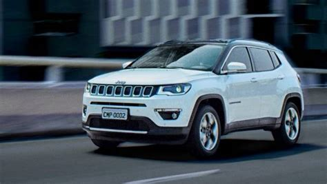 all new compass is our tourer of the jeep reveals its new compass stuff co nz