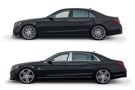 Mercedes Of by New Mercedes S 63 4matic And Mercedes Maybach S 650